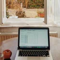 Home Working