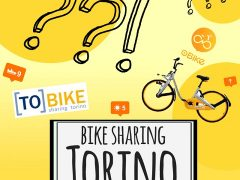 ToBike vs oBike : bike sharing a Torino